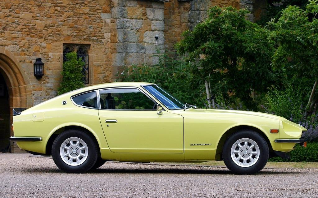6 bonnes raisons d'acheter une voiture ancienne cet été - guide auto