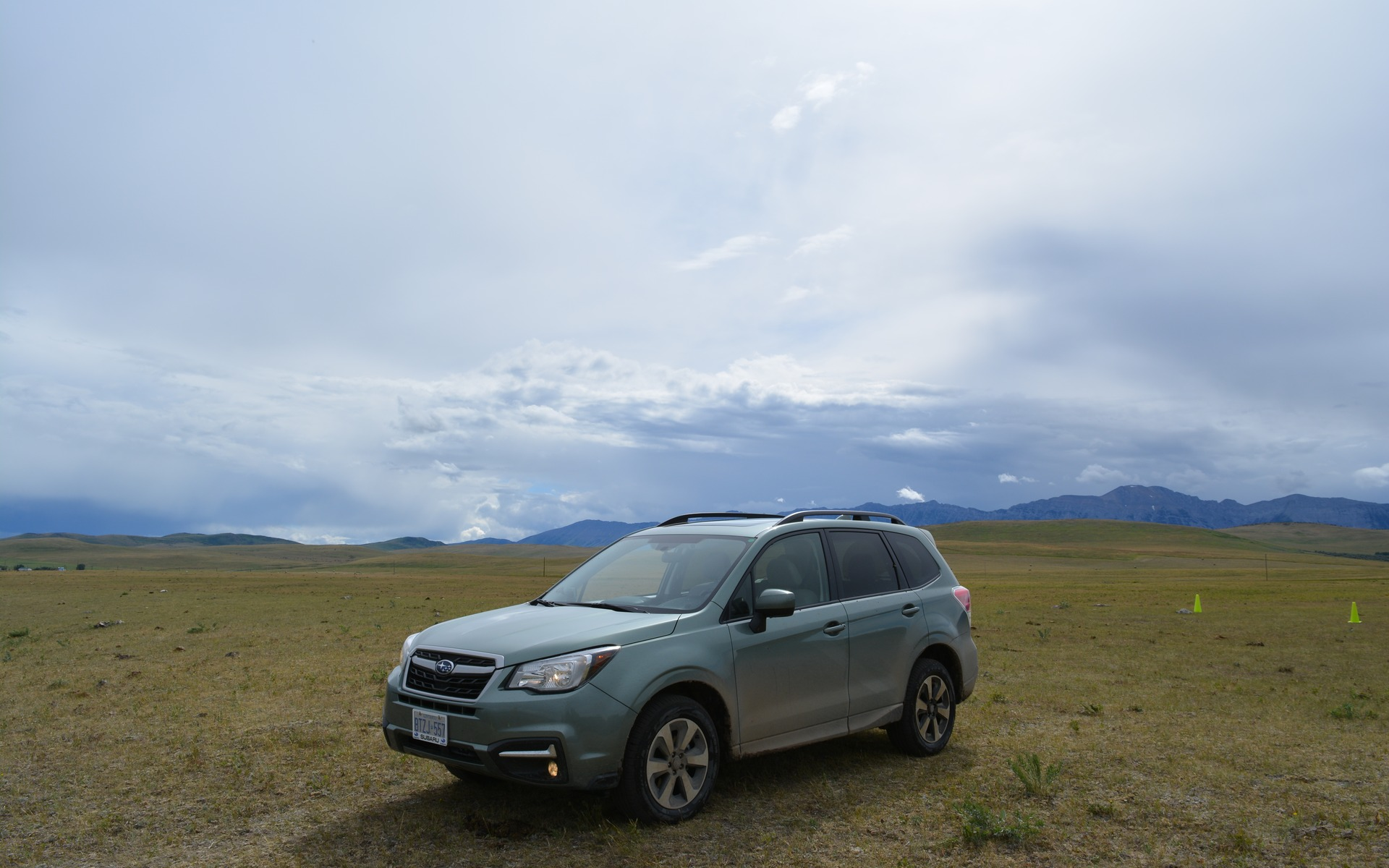 2017 Subaru Forester: Subaru is Japanese - The Car Guide