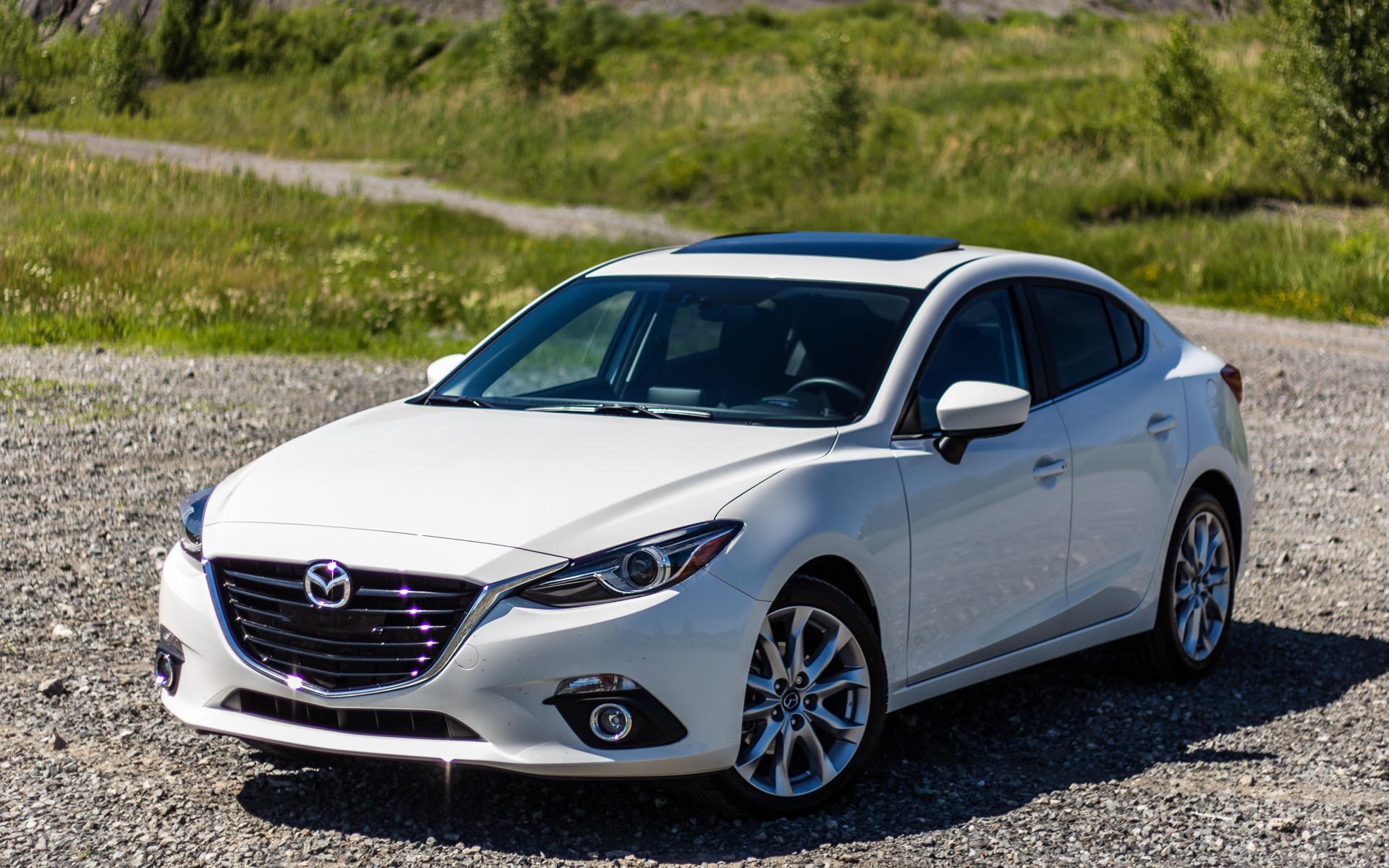 a round of changes for the 2017 mazda3 7 14. Black Bedroom Furniture Sets. Home Design Ideas