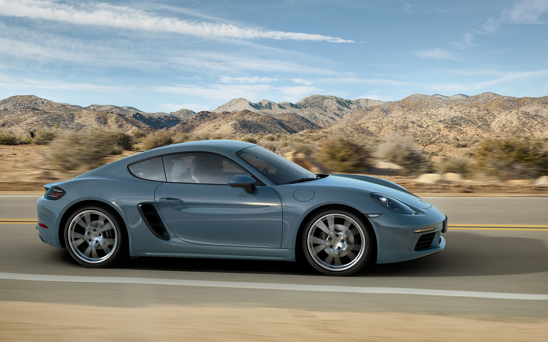 2017 Porsche 718 Cayman We Re Driving It This Week 2 9