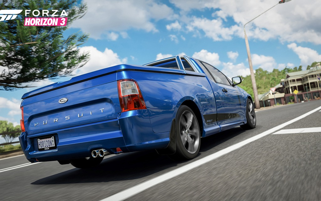 Forza Horizon 3\'s 150 First Cars - The Car Guide