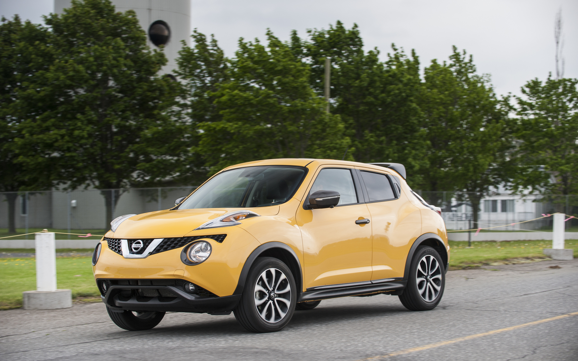 Nissan juke 2016 les fruits de la patience guide auto for Neuer nissan juke 2016