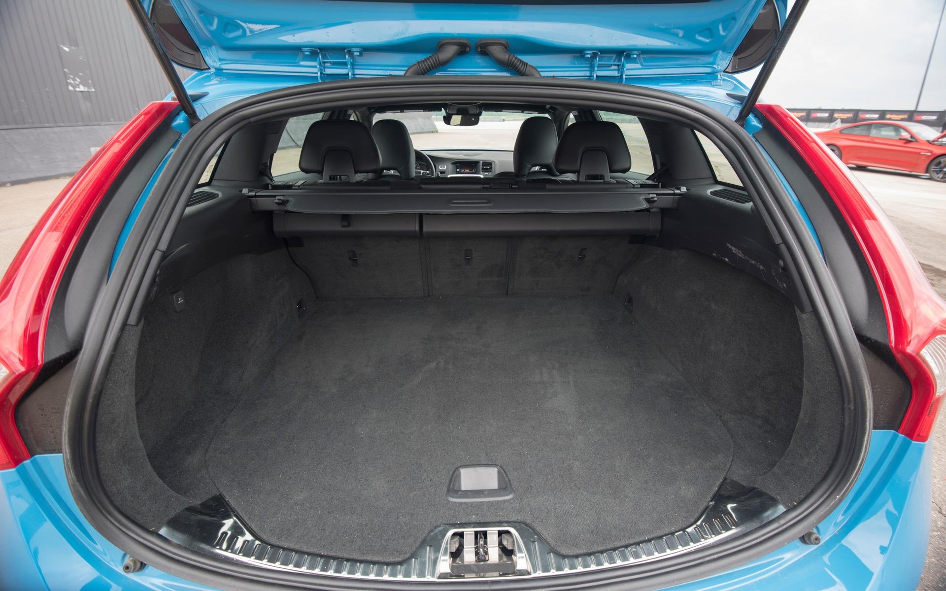 #6 : Volvo V60 Polestar