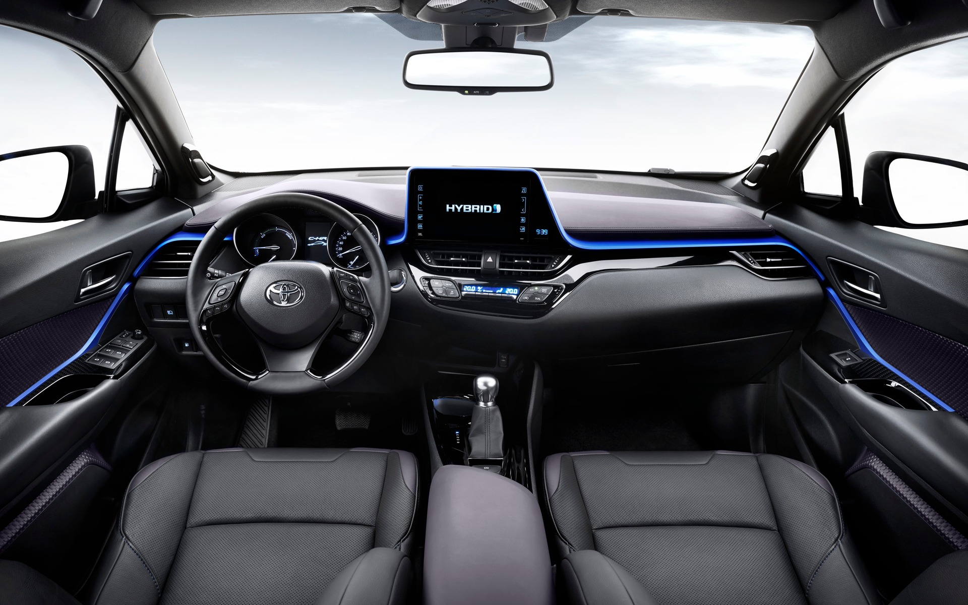 2019 Toyota Avalon Canada Review and Specs  Toyota