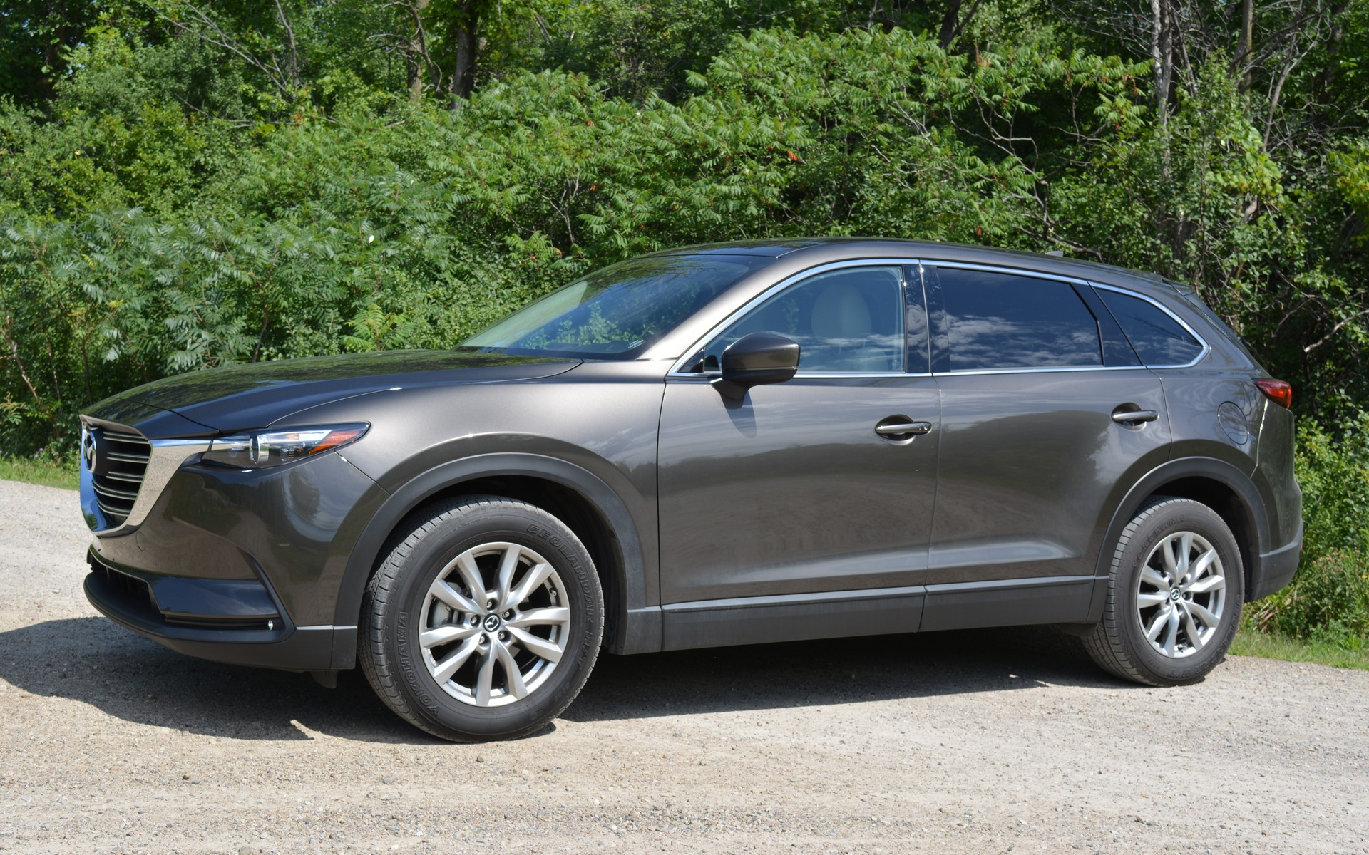 2016 mazda cx 9 gs l calculated risk the car guide. Black Bedroom Furniture Sets. Home Design Ideas