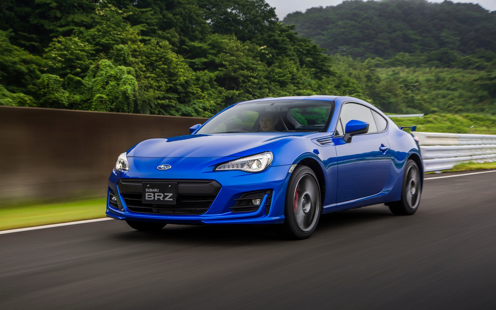 Brz Sti Specs >> A Subaru Brz Sti In The Cards The Car Guide