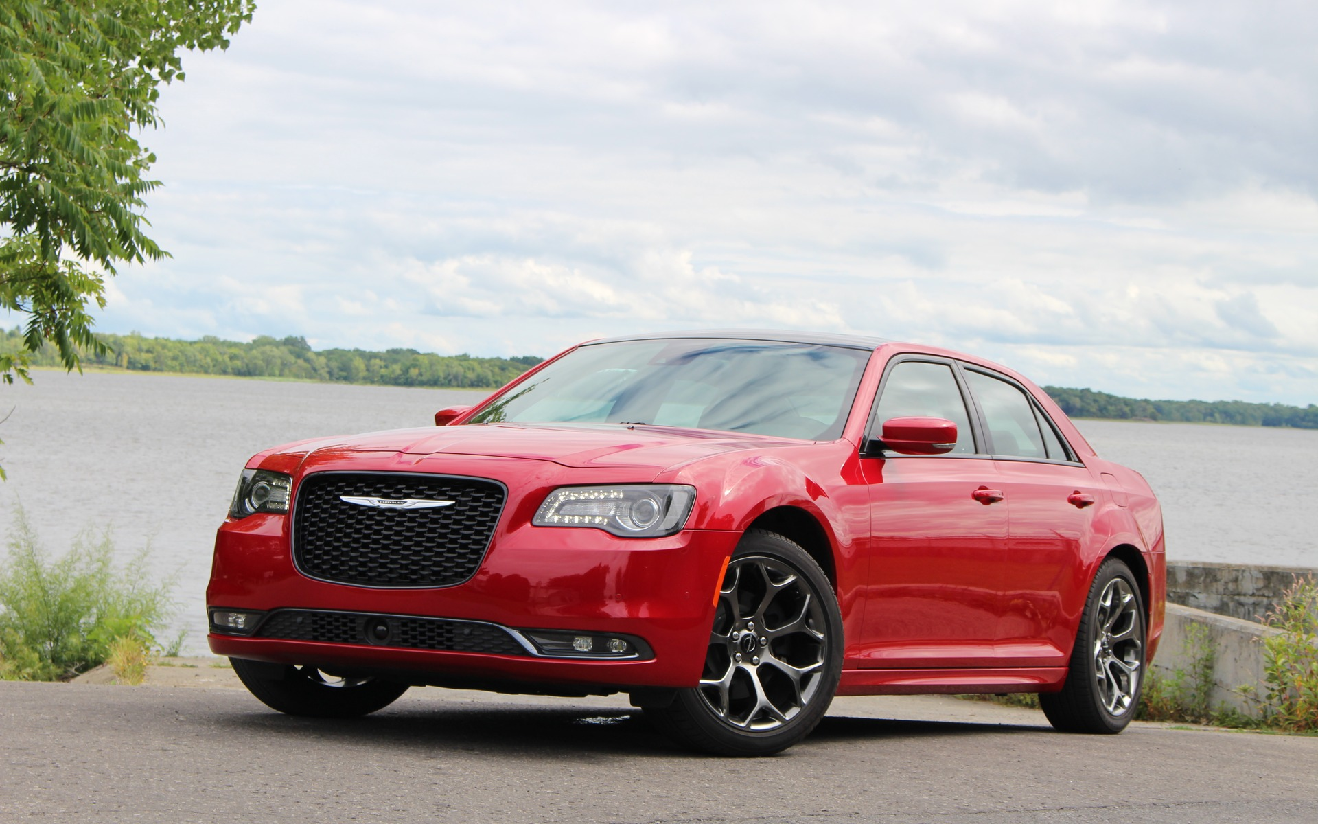 en promo news trend first test chrysler motor
