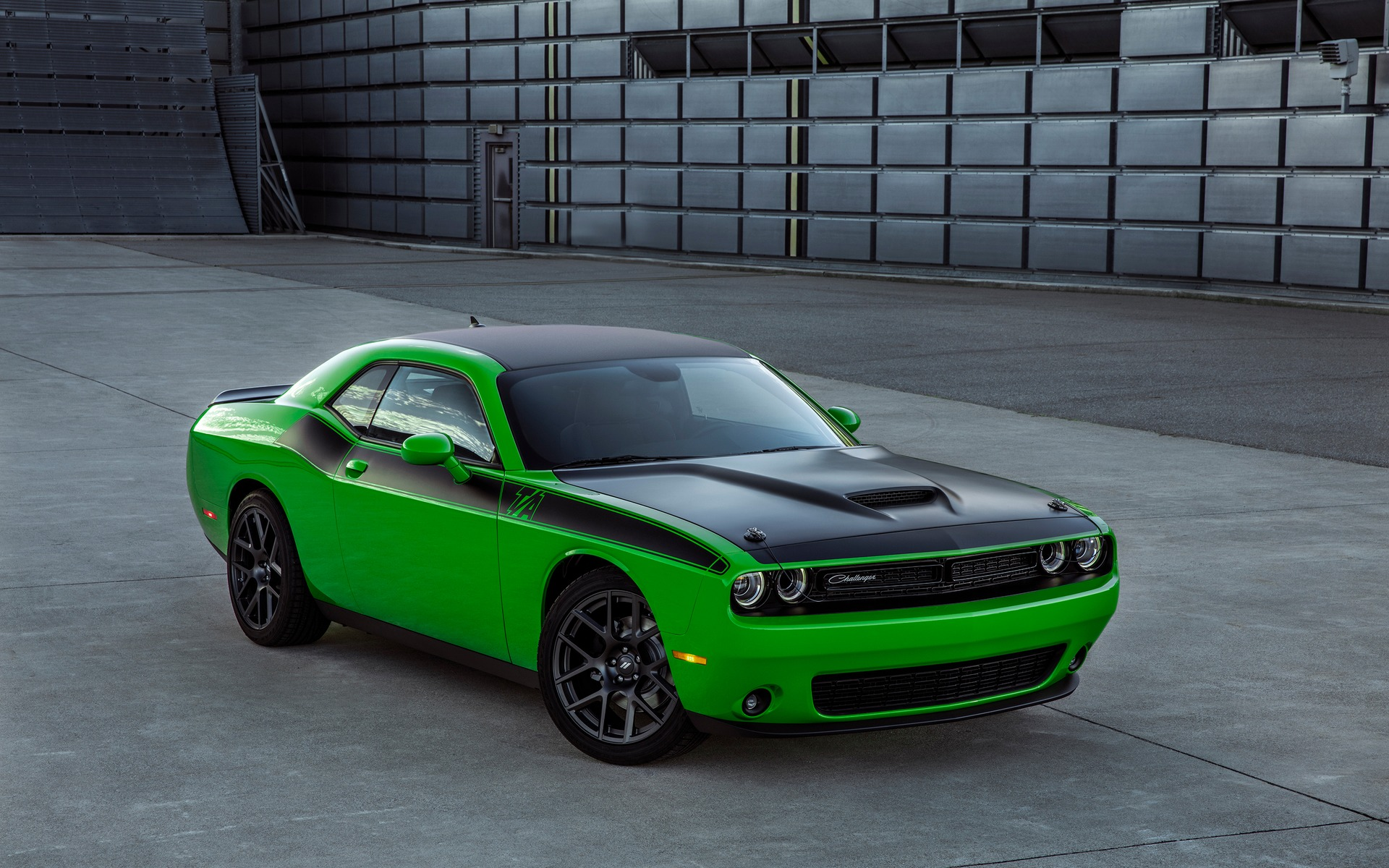 Muscle Car Sales Slowing Down in the U.S. - The Car Guide