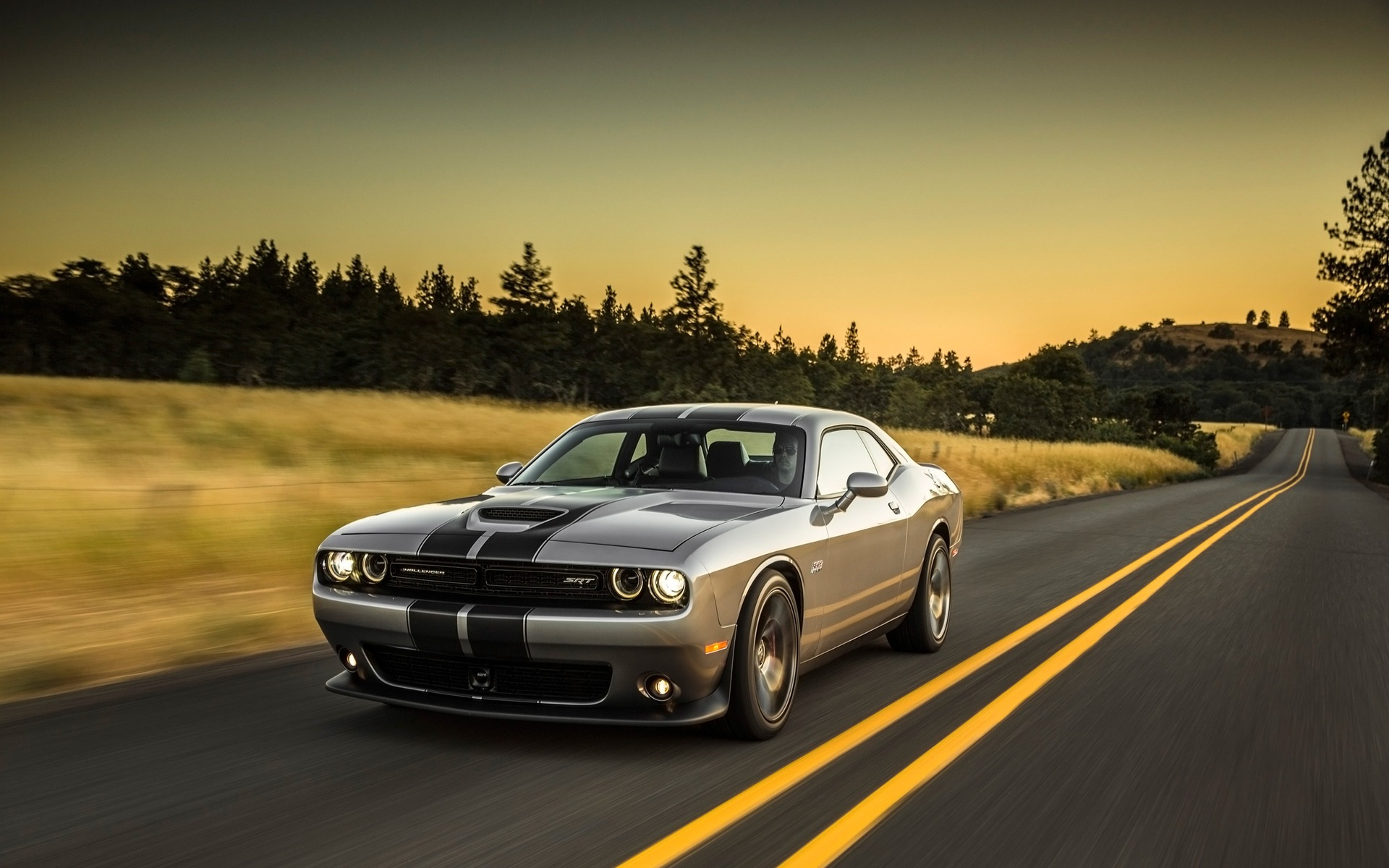 Muscle Car Sales Slowing Down in the U.S. - 3/6