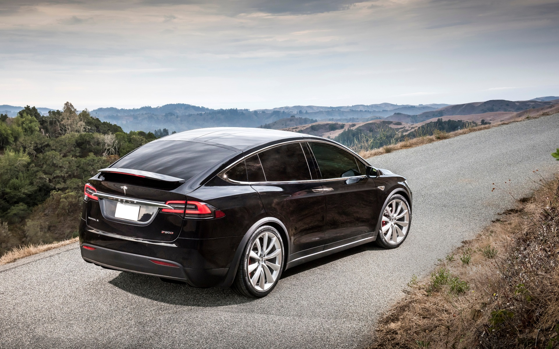 Tesla Model S P100d Is Fastest Production Car In The World