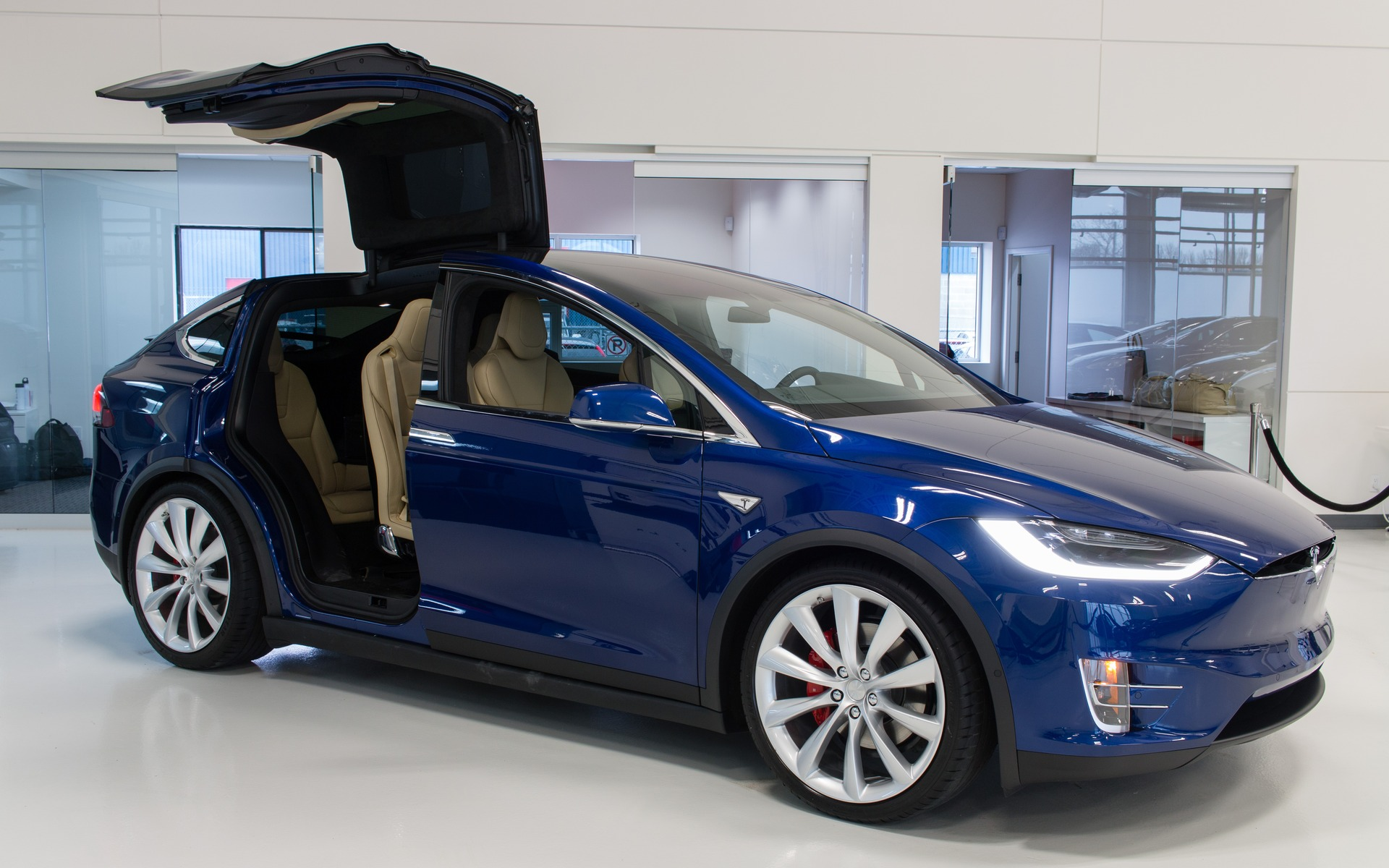 Fastest Car In The World >> Tesla Model S P100D is Fastest Production Car in the World, Says Tesla - 9/15