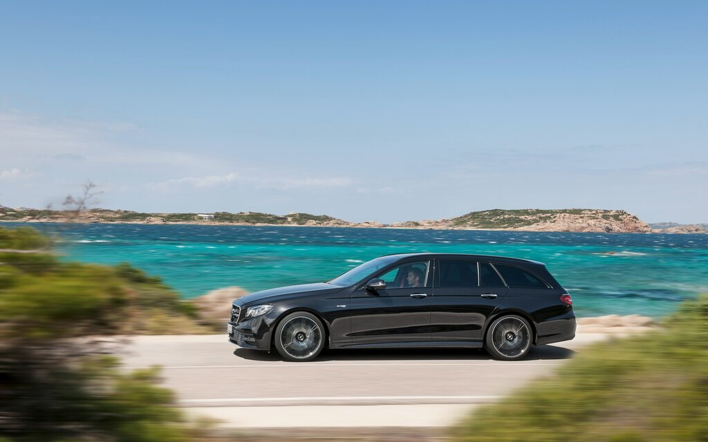 We re driving an anti suv this week the 2017 mercedes for 2017 mercedes benz e class body styles