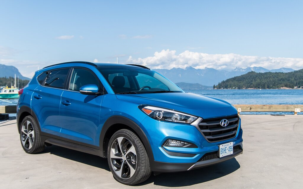 recall for the 2016 hyundai tucson the car guide. Black Bedroom Furniture Sets. Home Design Ideas