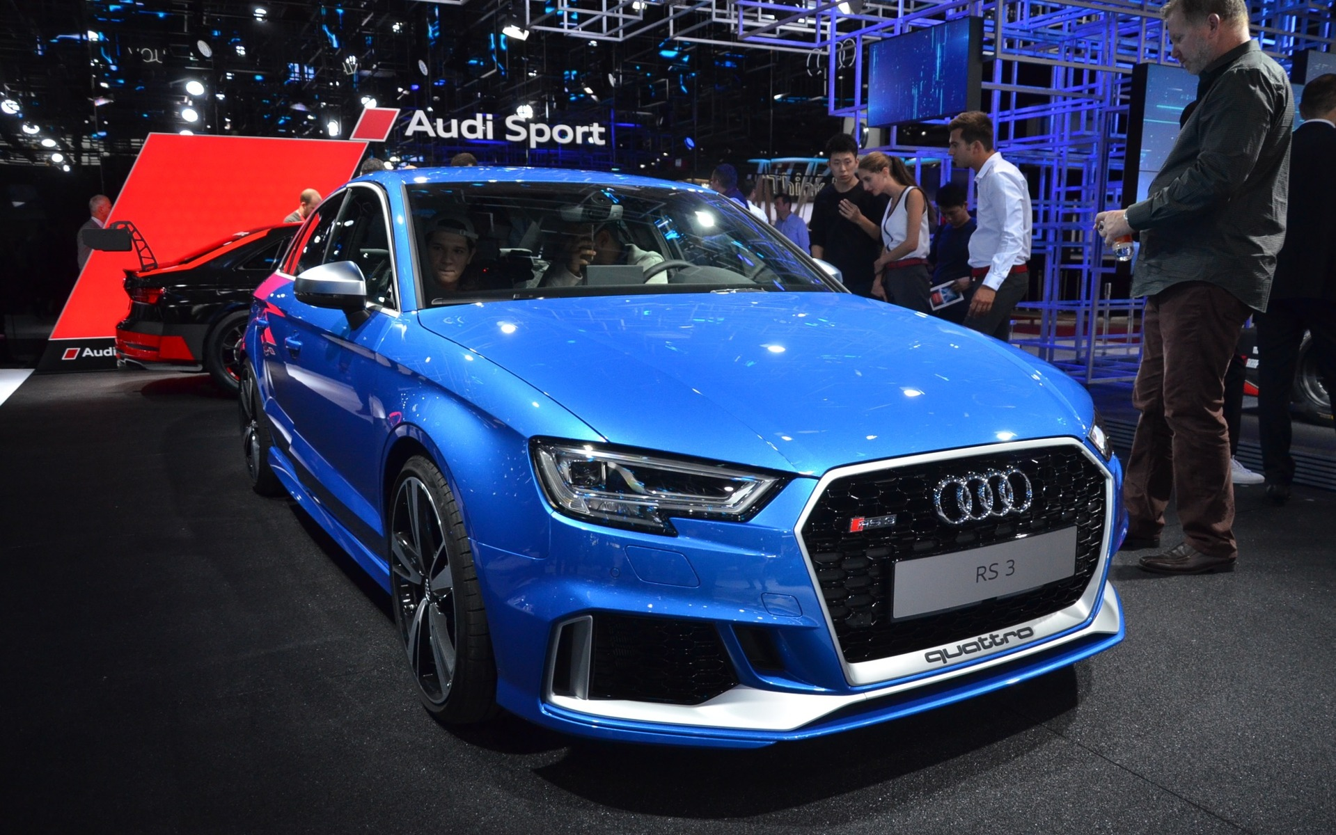 Audi Rs 3 Coming To Canada In Summer 2017 2 9