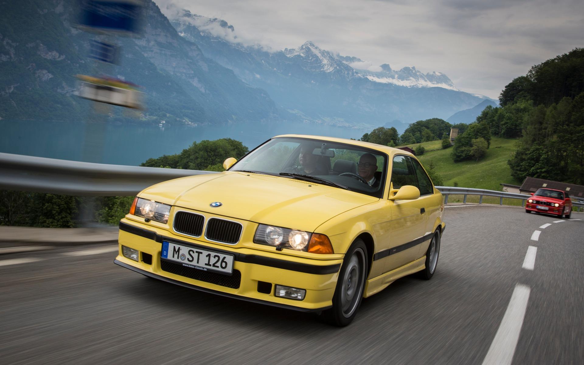 Top 10 BMW M3 - 4/10