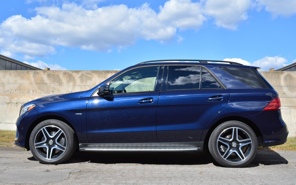 2016 mercedes benz gle 450 amg 4matic surprise and please yourself the car guide. Black Bedroom Furniture Sets. Home Design Ideas