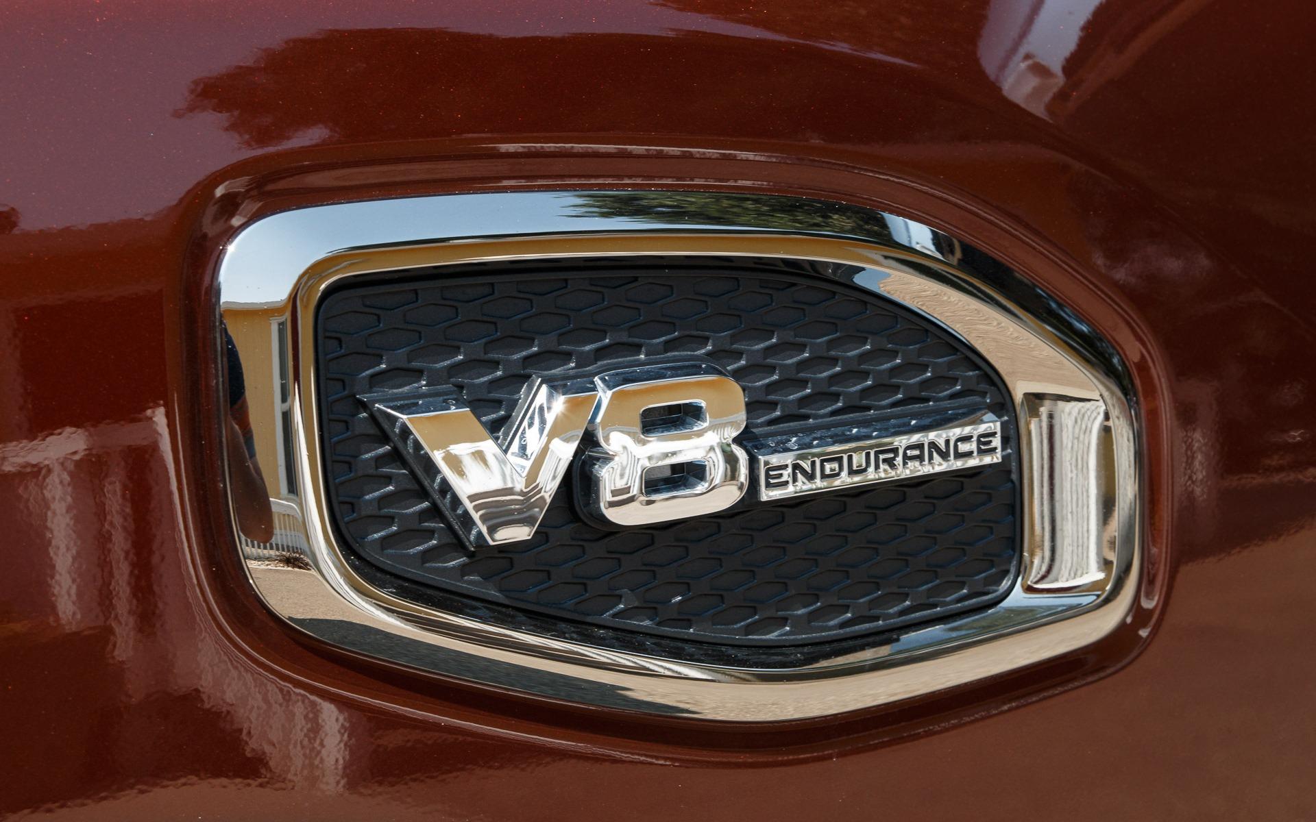 St Reviews >> 2017 Nissan TITAN: Giving it All Nissan's Got - 3/11