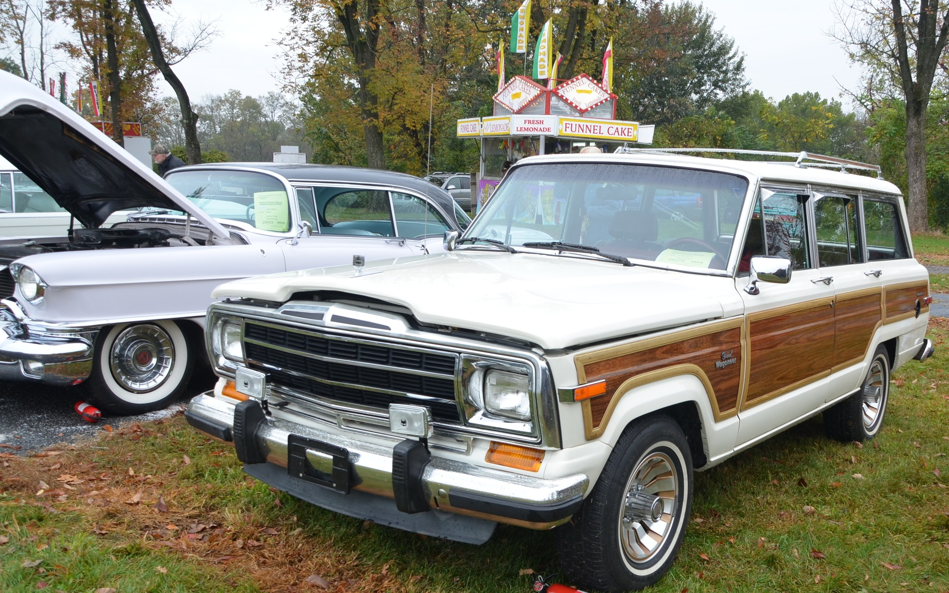 The Jeep Grand Wagoneer Could Cost up to USD$140,000 - The Car Guide