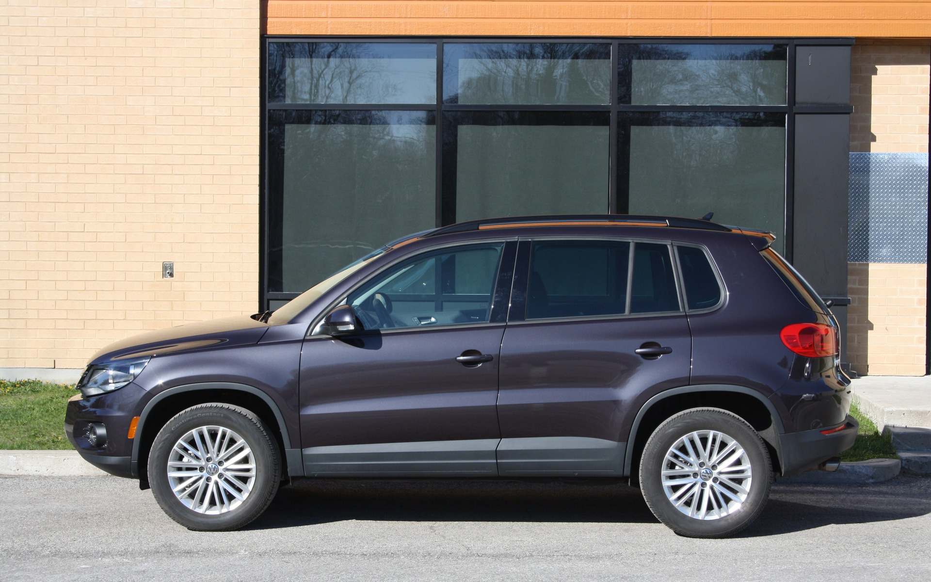 volkswagen tiguan 2016 comme un bon vin guide auto. Black Bedroom Furniture Sets. Home Design Ideas