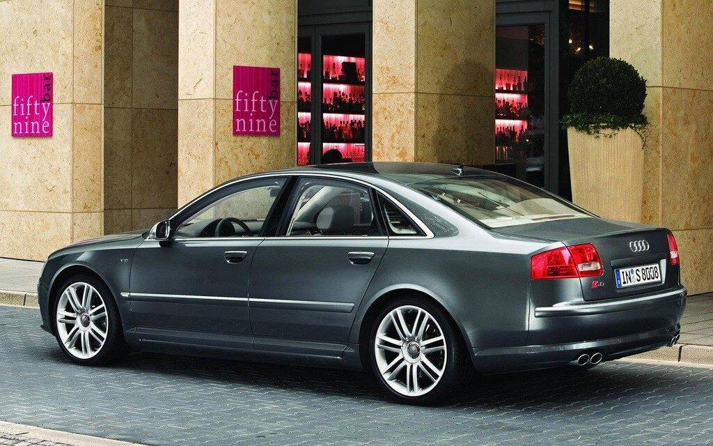 Pre Owned Audi >> Top 10 sleeper cars - 1/10