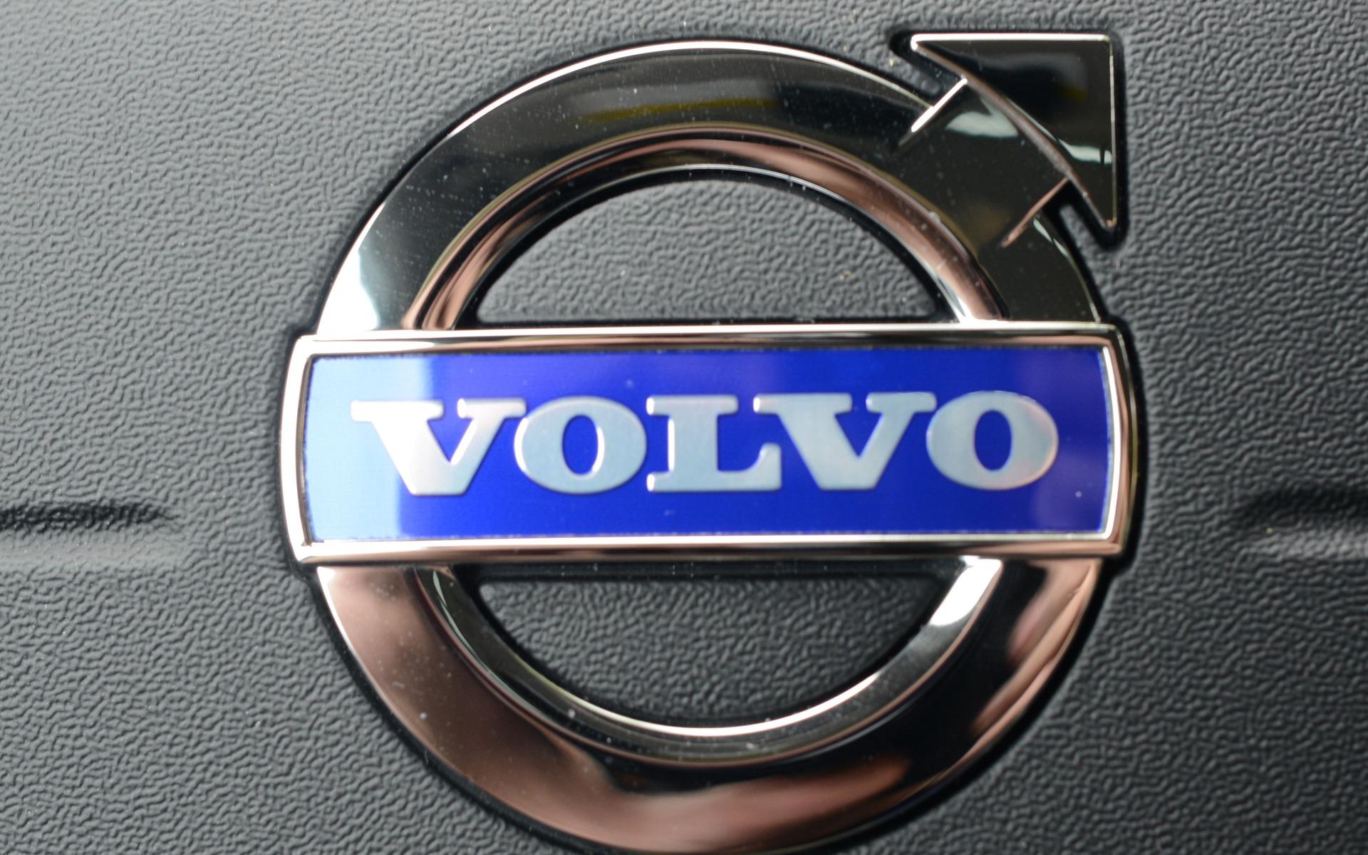 L'un des plus célèbres écussons de l'industrie automobile.