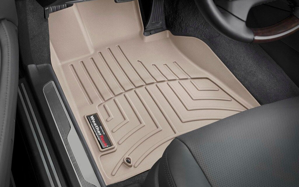 Protective Floor Mats Your Best Friend This Winter The Car Guide