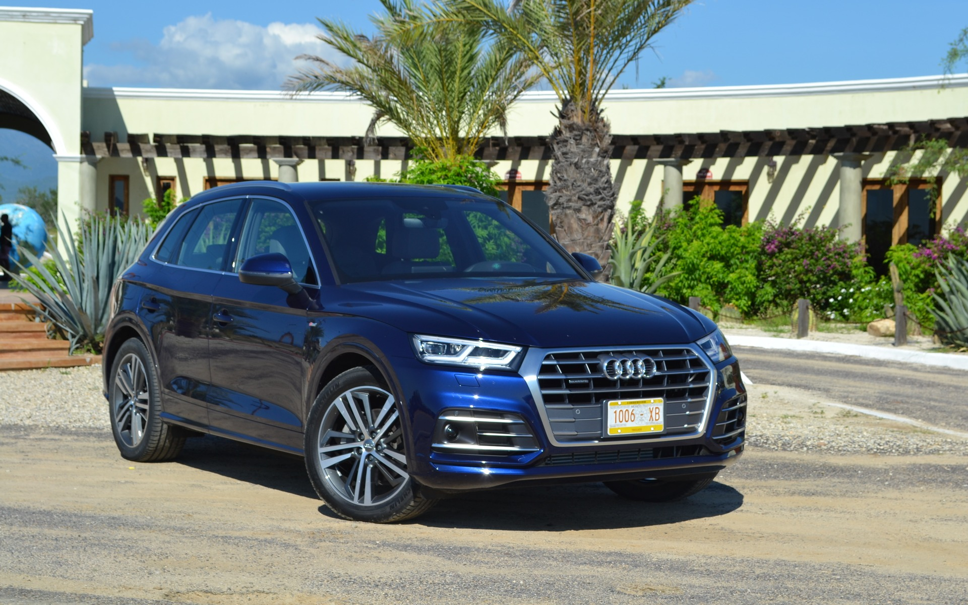 2018 Audi Q5 Driven And Tested 4 29