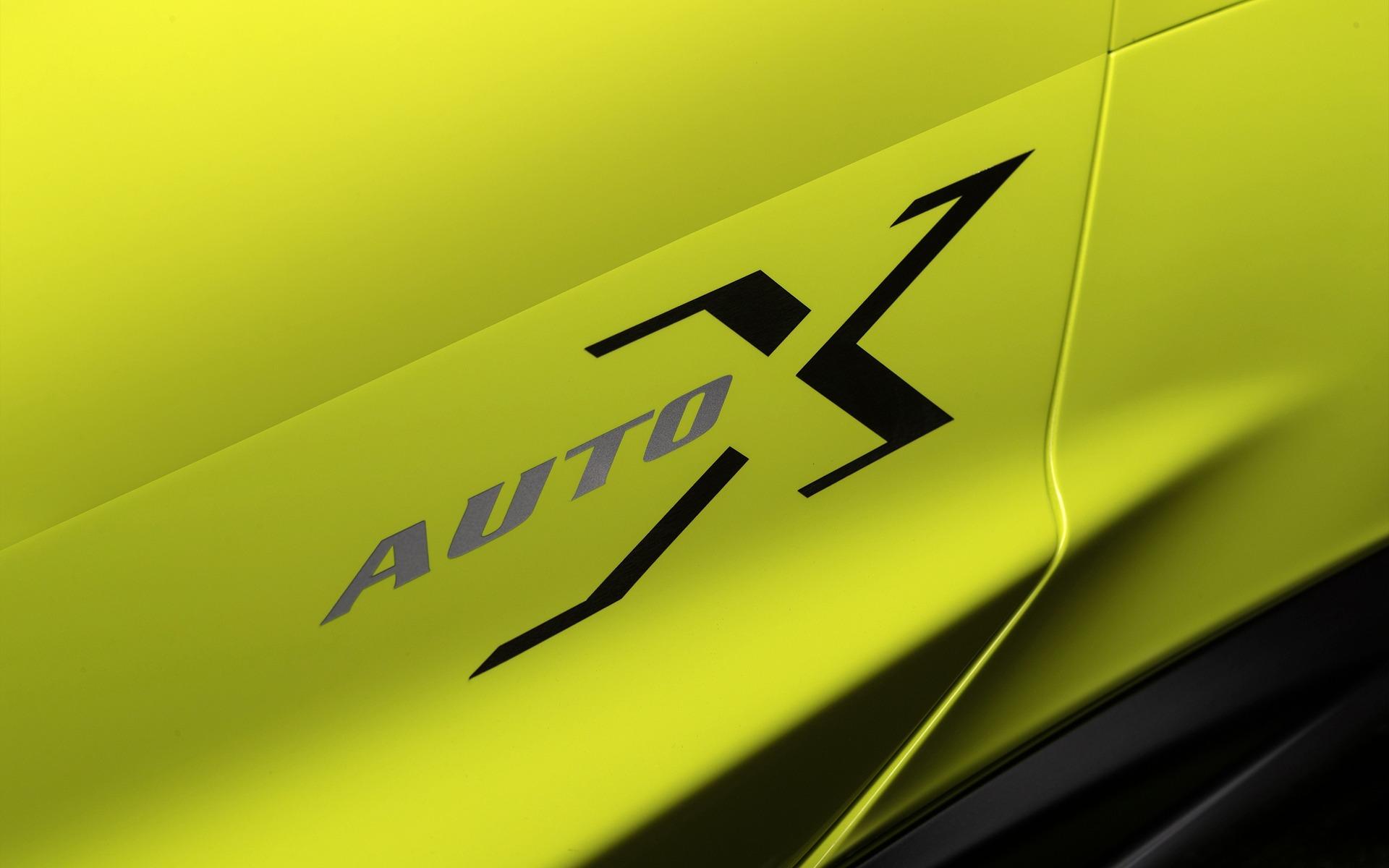 Chevrolet Camaro Turbo Autox