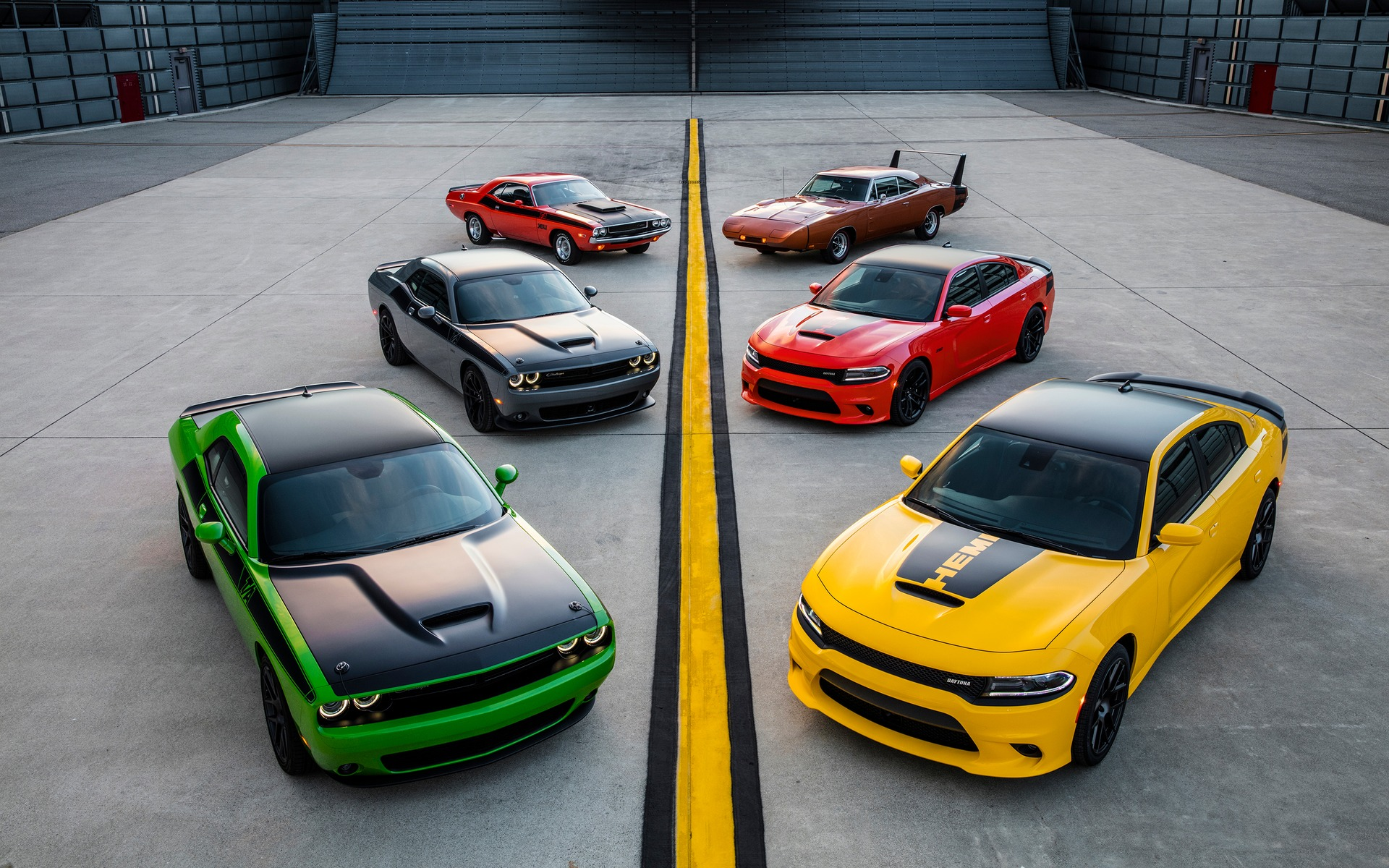 Dodge's Charger and Challenger won't be Redesigned Before 2020 ...