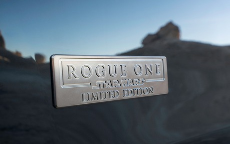 rogue one bonus content