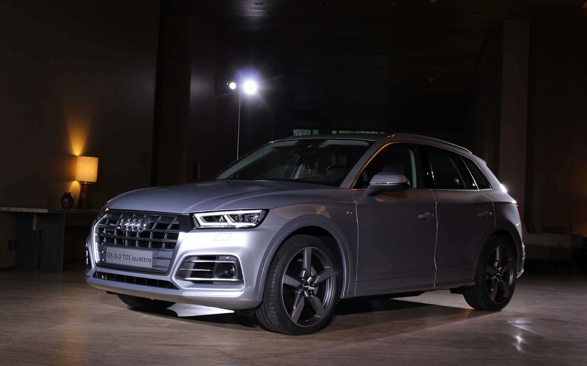 2018 Audi Q5 It S All About The Details 6 30