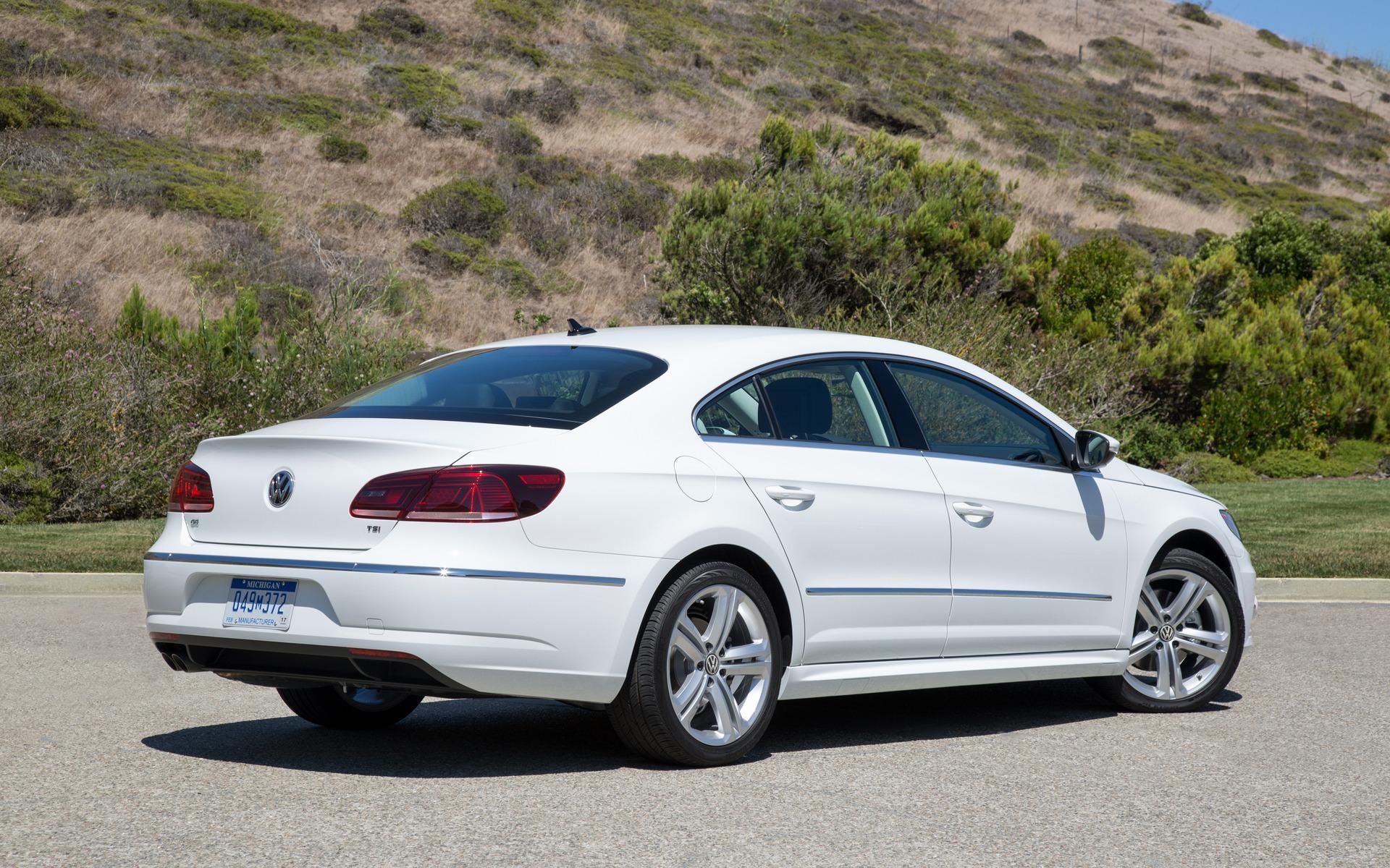 <p>Volkswagen CC</p>
