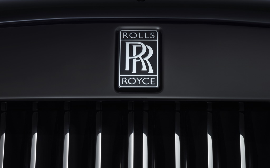 <p>2017 Rolls-Royce Ghost and Wraith Black Badge</p>