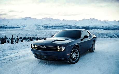 2017 Dodge Barracuda >> Awd For The 2017 Dodge Challenger The Car Guide