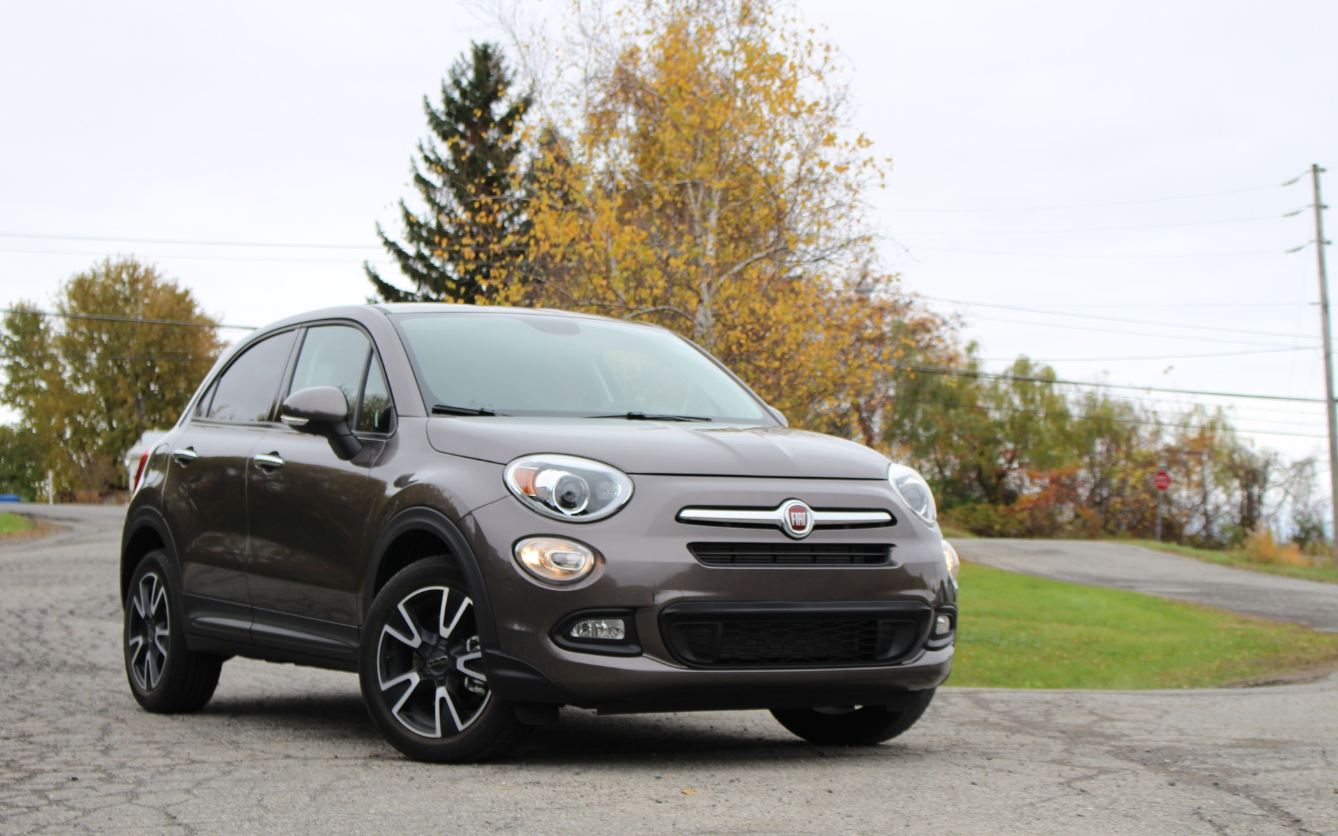 fiat 500x 2016 d class par son prix guide auto. Black Bedroom Furniture Sets. Home Design Ideas