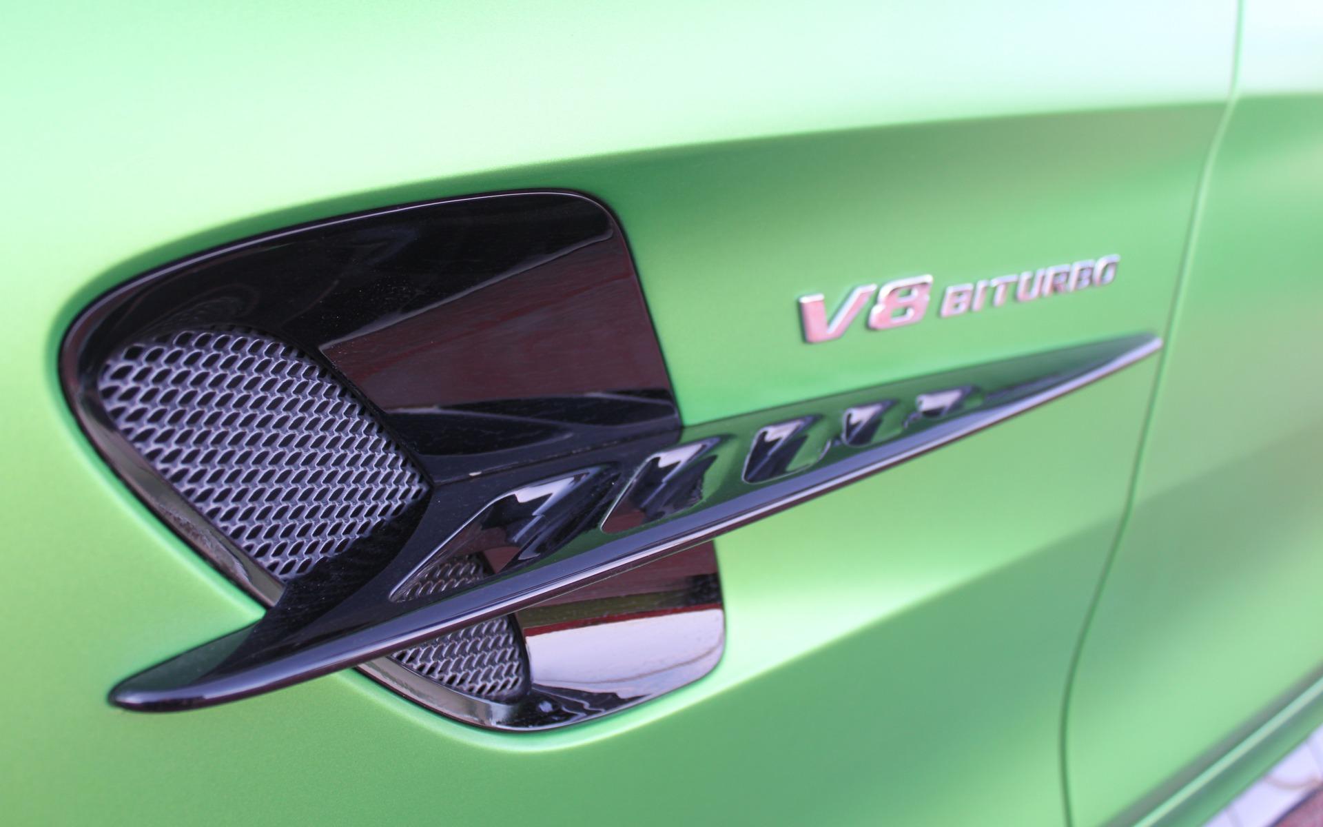 2018 Mercedes-AMG GT R: Green Car of the Year? - 3/50