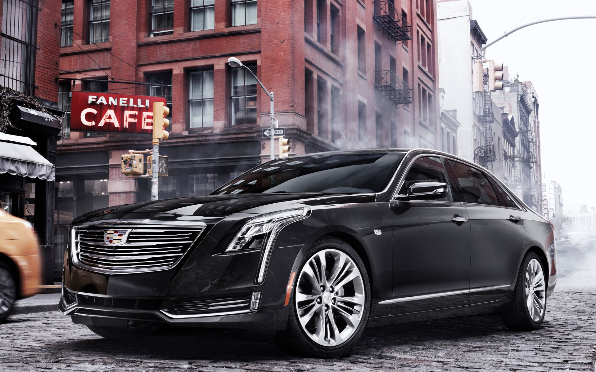BOOK by Cadillac, a New Car Ownership Experience - The Car Guide