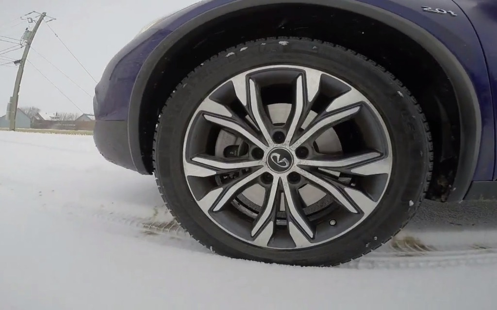 Michelin X Ice Xi3 Tires Made For Performance The Car Guide