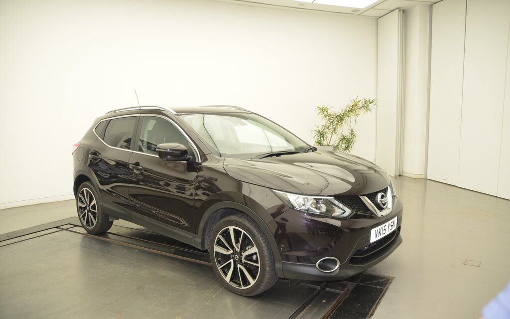 2017 Nissan Qashqai More Than Just A Funny Name The Car Guide