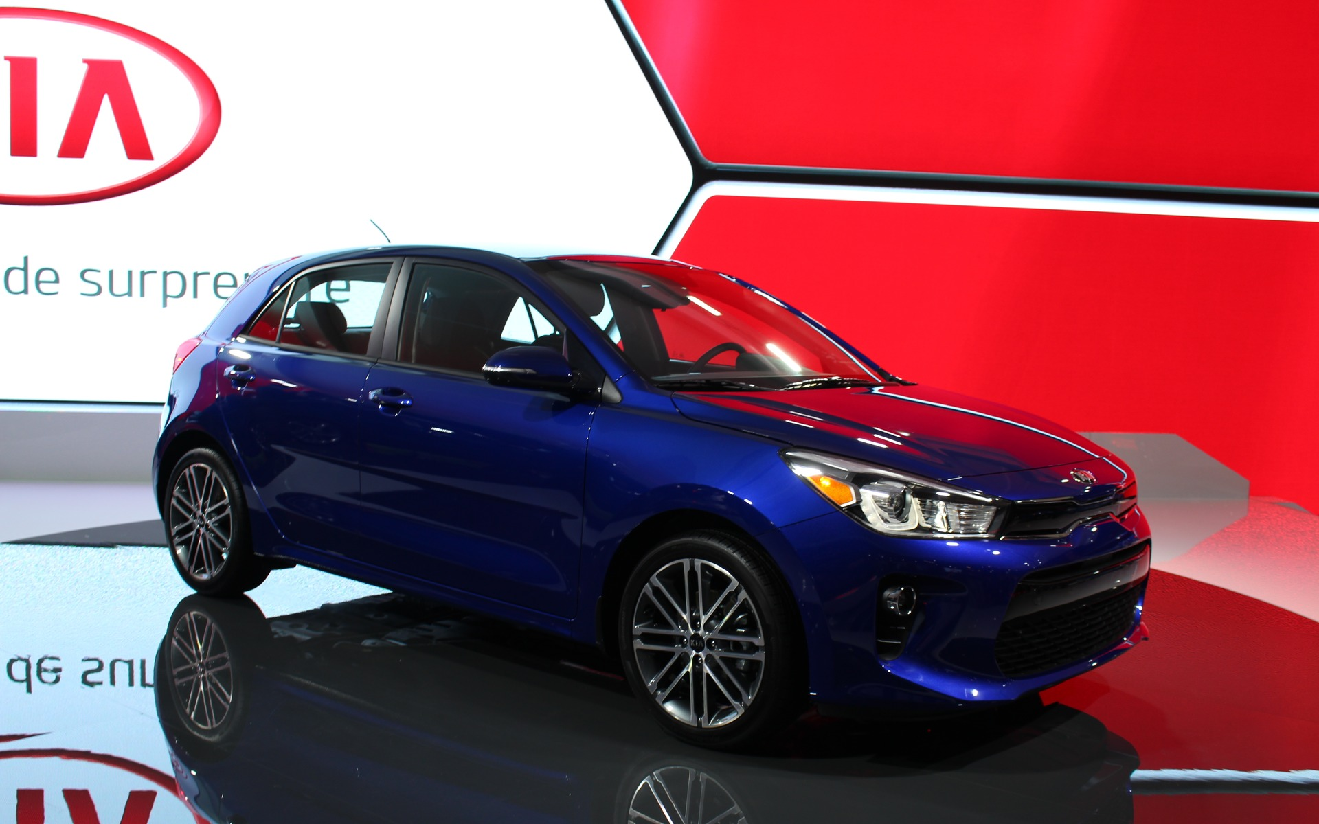 2018 kia ex new car release date and review 2018 for Salon de l auto 2018