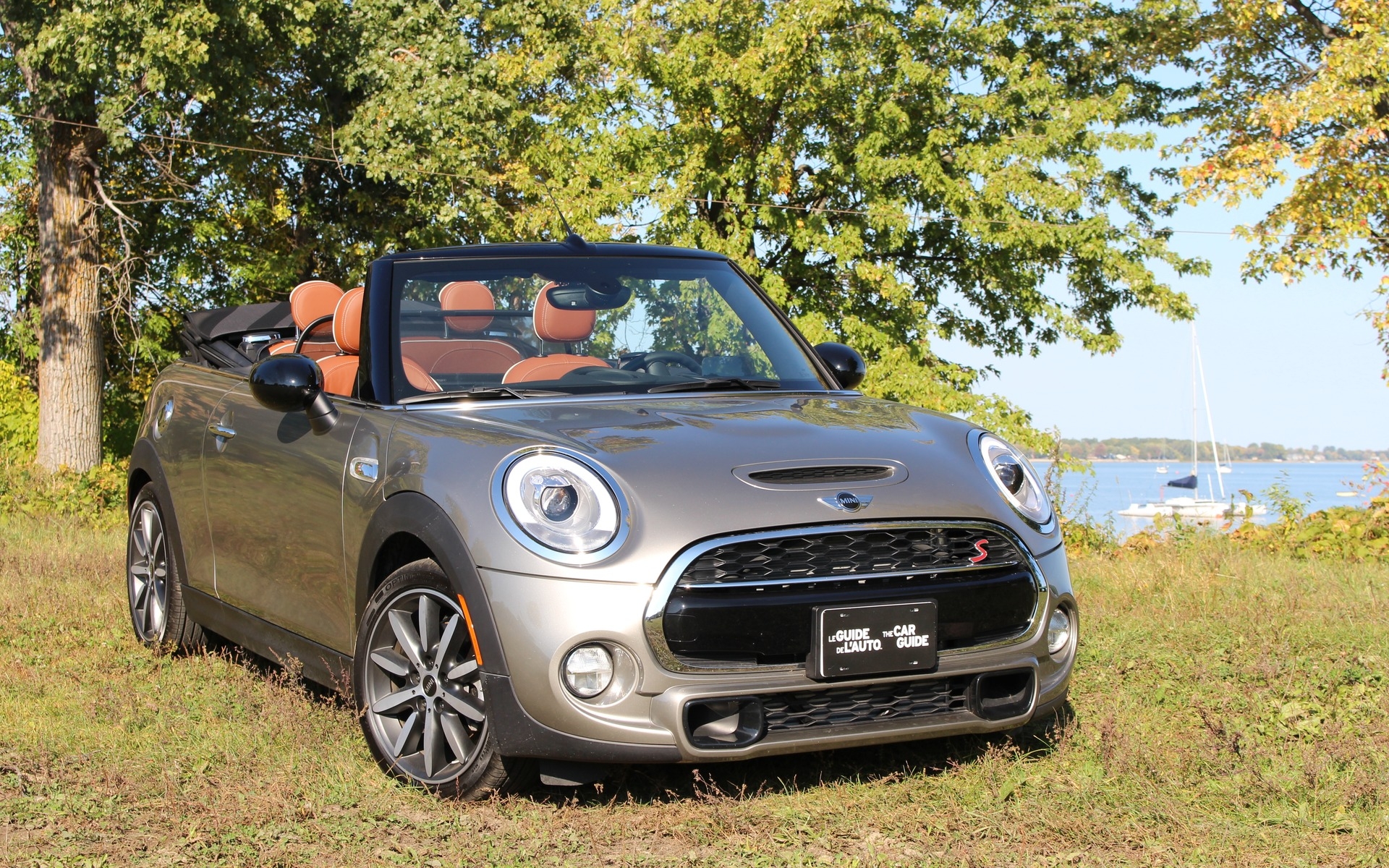 2016 Mini Cooper S Convertible Another Reason To Hate Winter 125