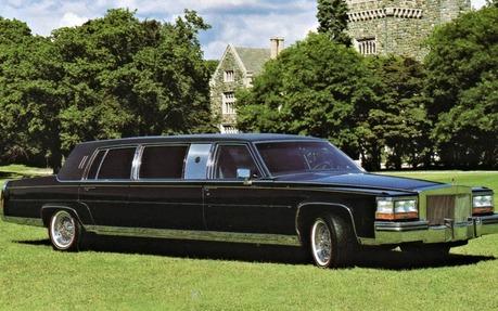 Cadillac Trump Une Voiture Tout Aussi Reelle Que Ratee Guide Auto
