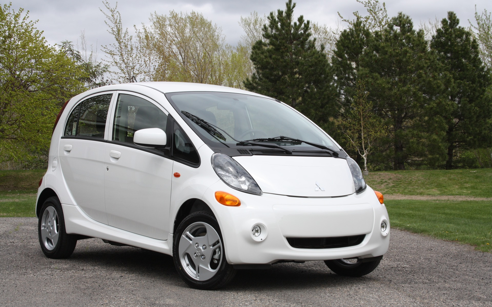 Image result for 2017 i-MiEV