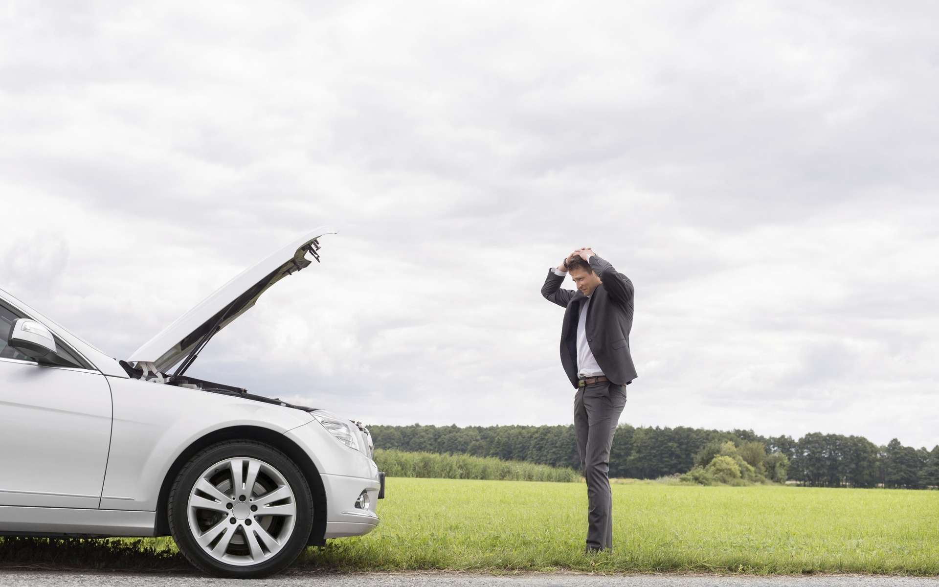 Top 5 des bruits suspects en voiture - Guide Auto