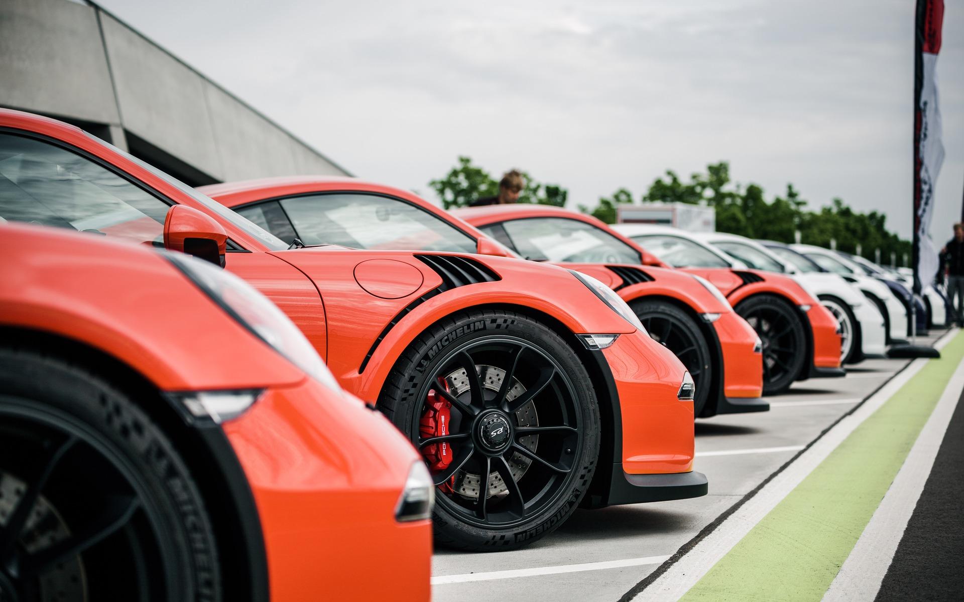 Porsche Driving School >> Porsche Sport Driving School Announced For Canada 4 4