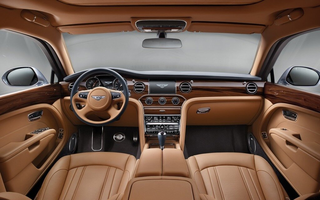 Vehicle Interior Design Trends Wood The Car Guide