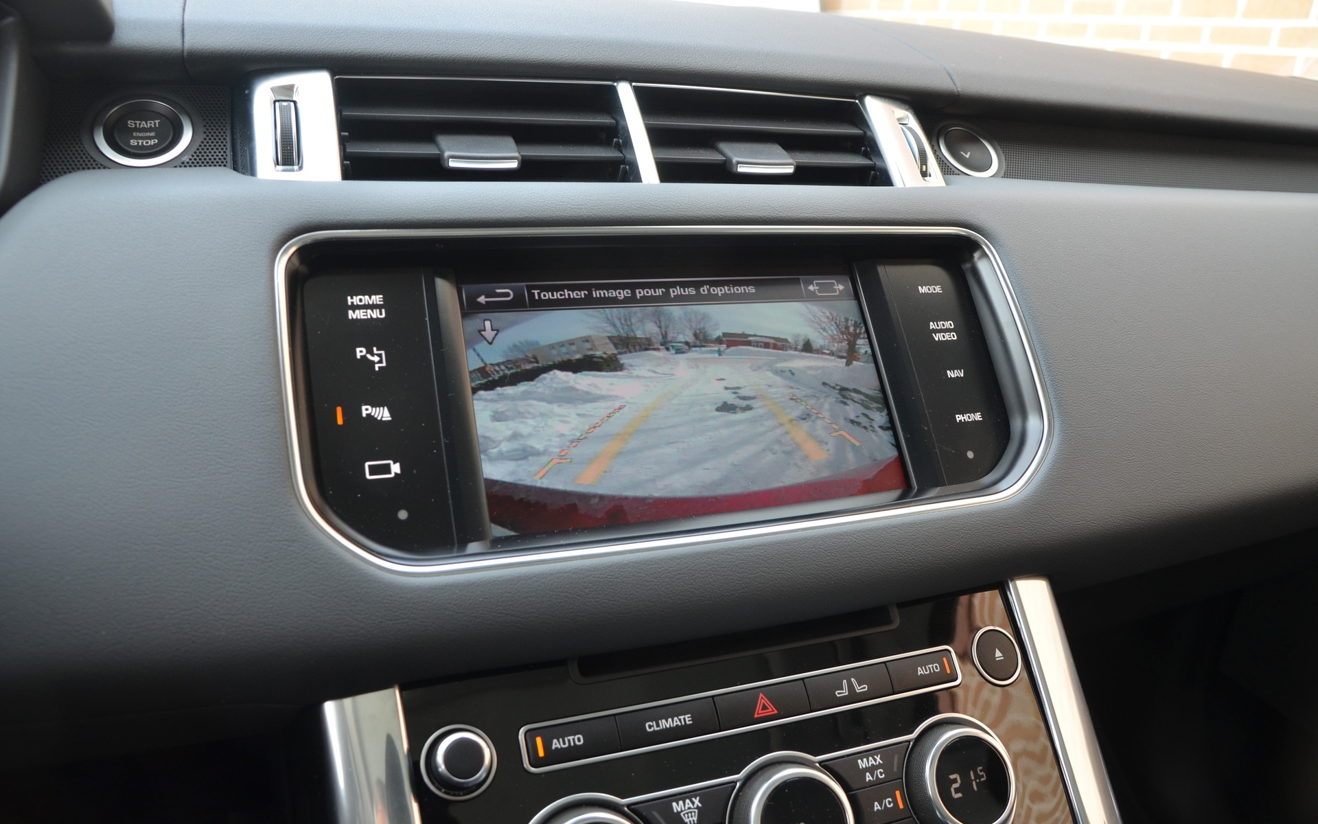 Vehicle Interior Design Trends Visibility The Car Guide