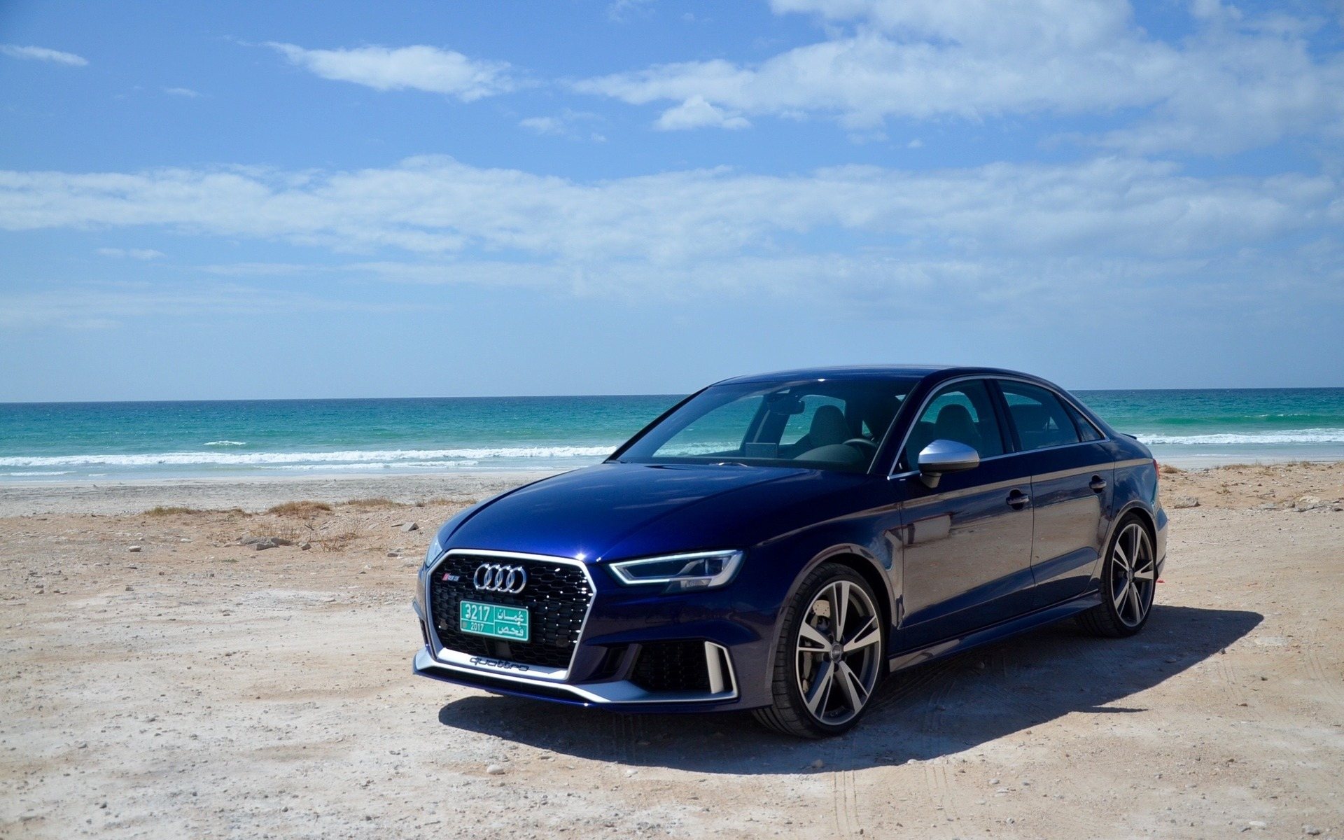2018 Audi Rs 3 The Ultimate Sleeper 19 23