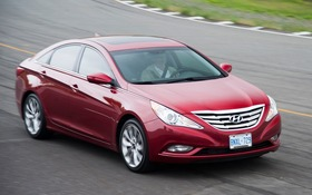 2011 to 2015 Hyundai Sonata: Recall for a Seat Belt Problem