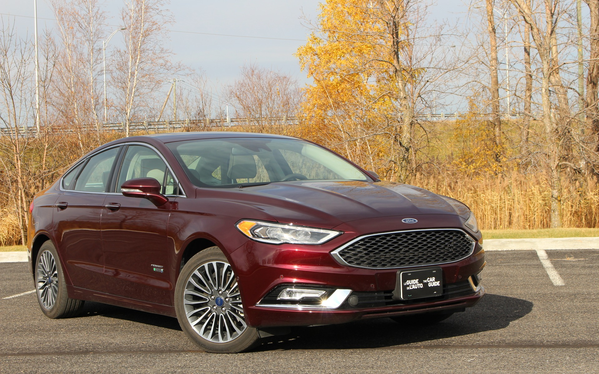 canada sport quarter review motor ford platinum fusion drive en first news three v front trend